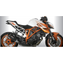 Silencieux X-1 1290 Super Duke