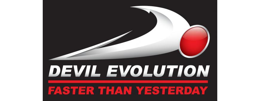 Echappements Devil Evolution