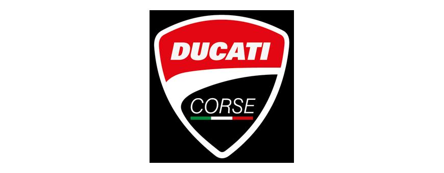 Echappements Ducati