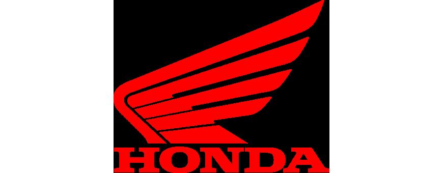 Echappements Honda