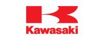 Echappements Kawasaki
