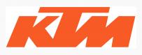 Echappements KTM